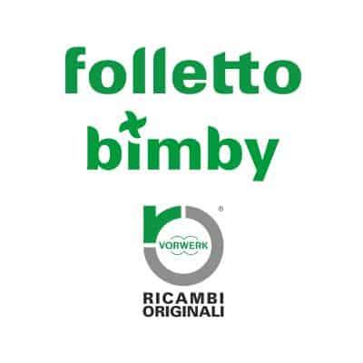 Ricambi Originali Folletto e Bimby.