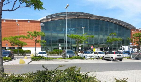 centro commerciale le fonti del corallo worwerk point livorno folletto bimby